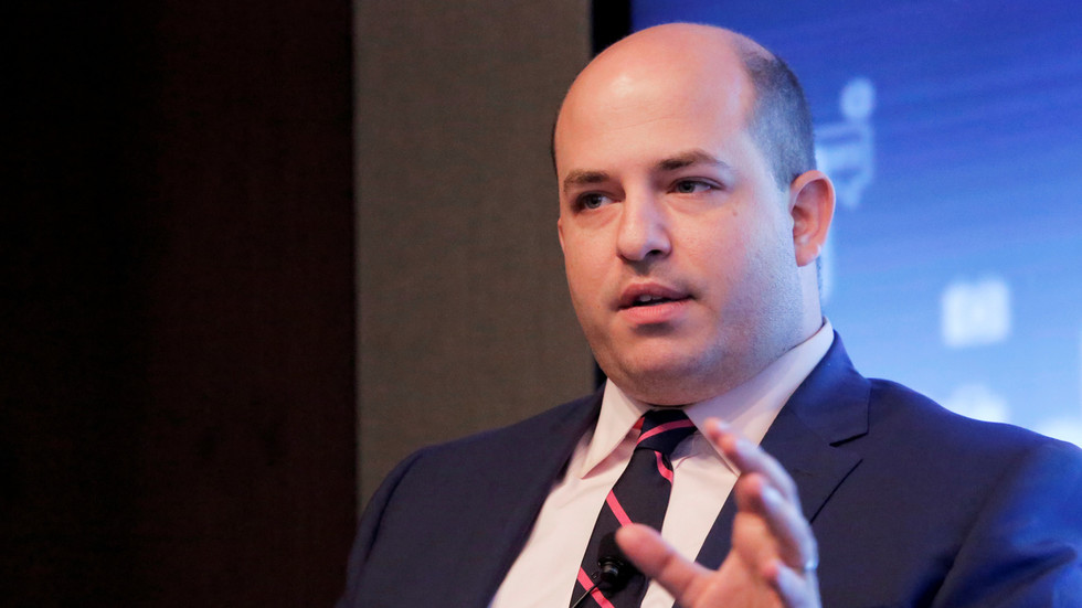 CNN's Stelter says network will do live 'fact-checks' of Republican convention, gets blasted for not doing same with Democrats