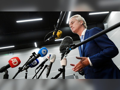 Dutch appeals court finds Geert Wilders guilty of insulting Moroccans but acquits him of inciting discrimination