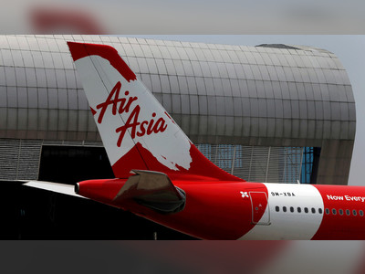 AirAsia's 'flying taxis' set to buzz through the skies in 2022 – CEO