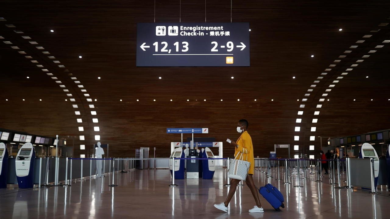 France suspends flights from Brazil over coronavirus variant